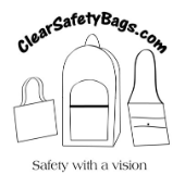 Clear Safety Bags