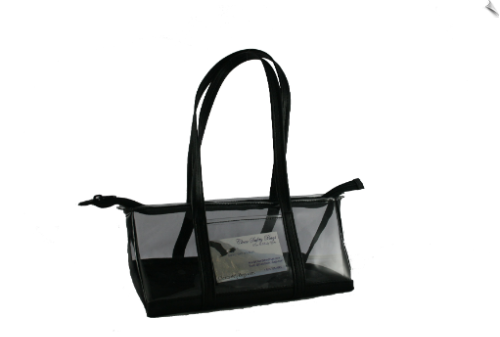 Illusion - Clear Purse