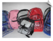 Clear Backpacks for all occasions